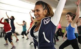 5 Zumba® Classes from Groupy