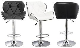Two Bar Stools from Groupy