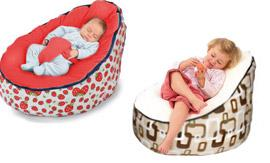 Baby Bean Bag from Yazoom