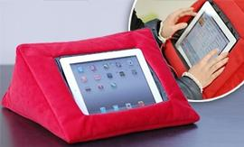 iPad Pillow from Yazoom