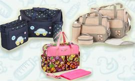 Baby Bag from Yazoom