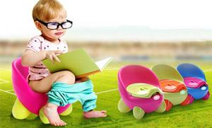 Baby Toilet Training Chair from Yazoom