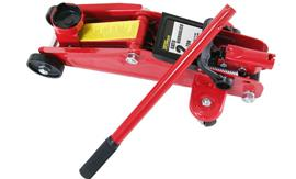 2 Ton Hydraulic Floor jack from Groupy